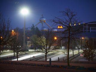 LED-Verlichting « Oostendorp België